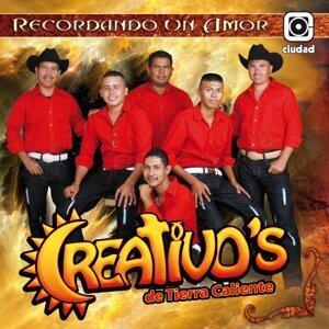 Creativos De Tierra Caliente 歌手頭像