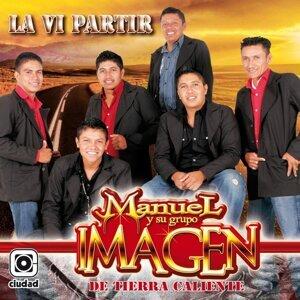 Manuel y su Grupo Imagen de Tierra Caliente 歌手頭像
