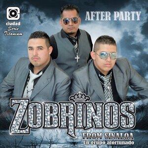 Zobrinos From Sinaloa, Un Grupo Afortunado 歌手頭像