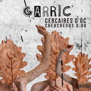 Garric 歌手頭像