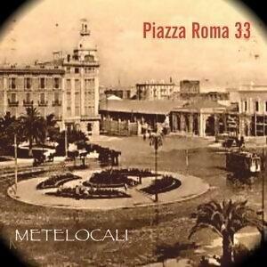 Piazza Roma 33 歌手頭像