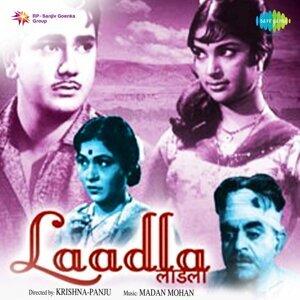 Laxmikant - Pyarelal, Vinod 歌手頭像
