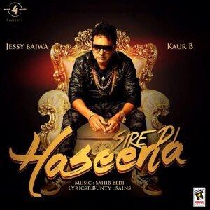 Jessy Bajwa, Kaur B. 歌手頭像