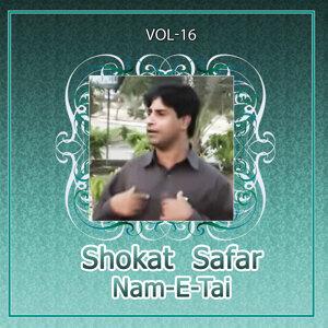 Shokat Safar 歌手頭像