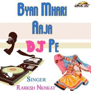 Ramesh Neneat 歌手頭像