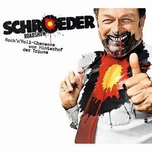 Schroeder Roadshow 歌手頭像