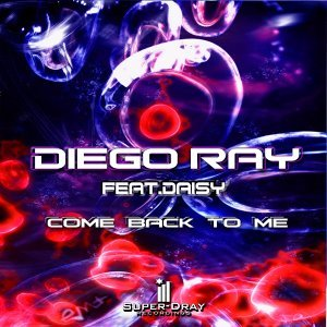 Diego Ray 歌手頭像