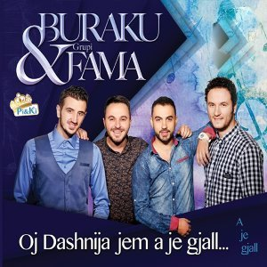 Buraku, Grupi Fama 歌手頭像