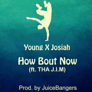 Young X Josiah 歌手頭像