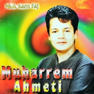 Muharrem Ahmeti
