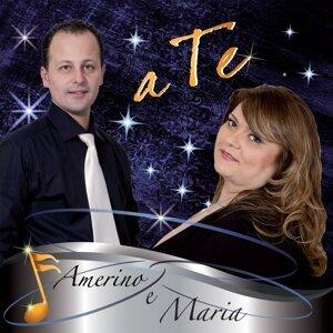 Amerino Salerno, Maria Diana 歌手頭像