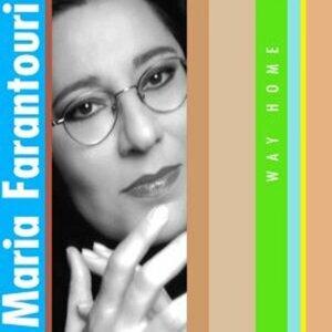 Maria Farantouri 歌手頭像
