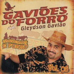 Gaviões do Forró 歌手頭像