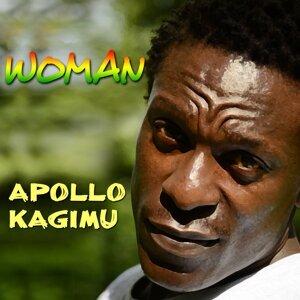 Apollo Kagimu 歌手頭像