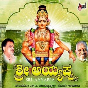 Ilayaraja, S. P. Balasubrahmanyam 歌手頭像