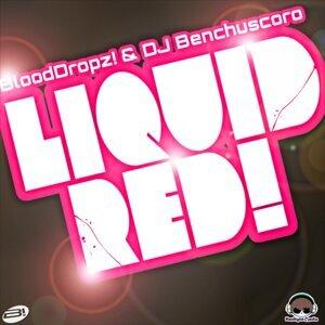 DJ Benchuscoro, BloodDropz! 歌手頭像