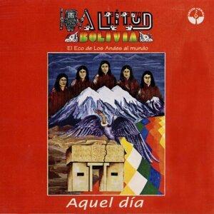Altitud Bolivia 歌手頭像