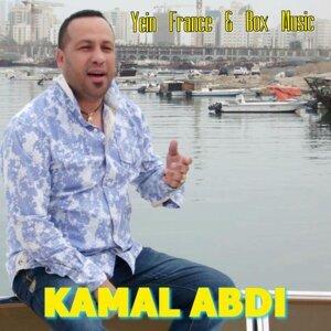 KAMAL ABDI 歌手頭像