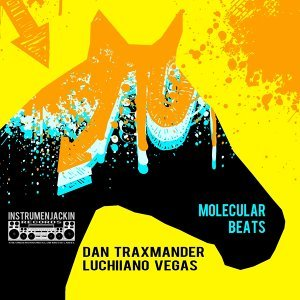 Dan Traxmander, Luchiiano Vegas 歌手頭像
