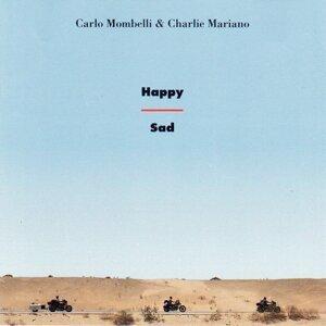 Charlie Mariano, Carlo Mombelli 歌手頭像