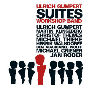 Ulrich Gumpert Workshop Band 歌手頭像