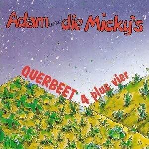Adam und die Micky's 歌手頭像