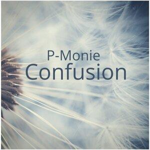 P-Monie 歌手頭像