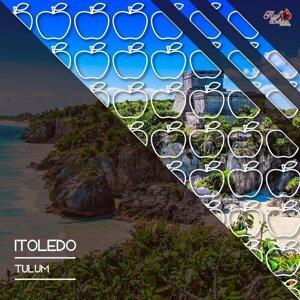 iToledo 歌手頭像