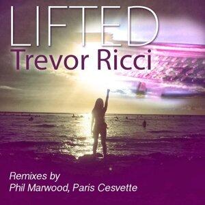 Trevor Ricci 歌手頭像