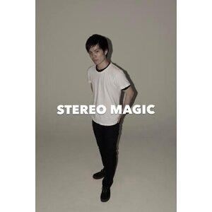 STREO MAGIC 歌手頭像