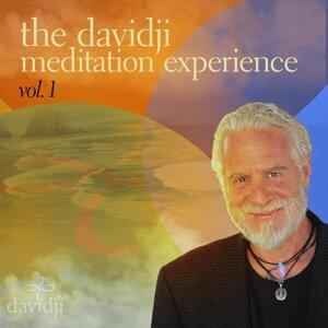 davidji 歌手頭像