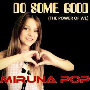 Miruna Pop 歌手頭像
