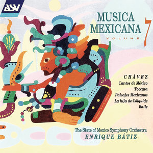 The State of Mexico Symphony Orchestra, Enrique Bátiz 歌手頭像