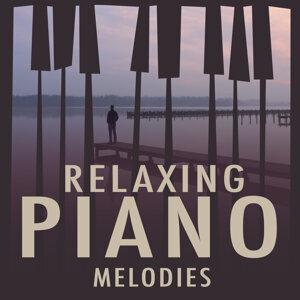 Relaxed Piano Music, Relaxing Piano, Relaxing Piano Music Consort 歌手頭像