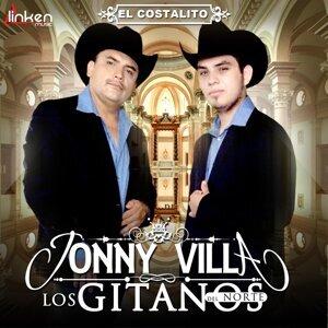 Jonny Villa y Los Gitanos Del Norte 歌手頭像