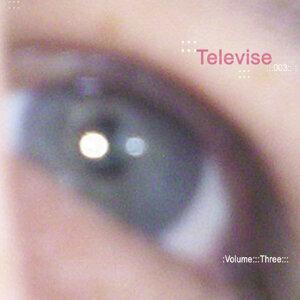 Televise 歌手頭像
