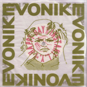 Evonike 歌手頭像