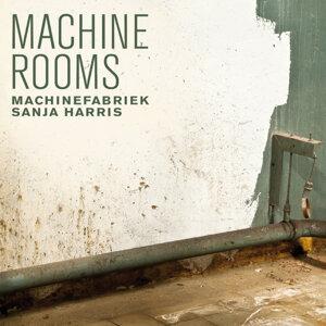 Machinefabriek & Sanja Harris 歌手頭像