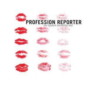 Profession Reporter 歌手頭像