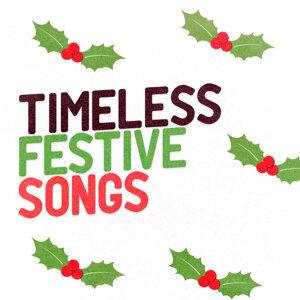 Christmas Music Central, Christmas Songs Music, Christmas Time 歌手頭像