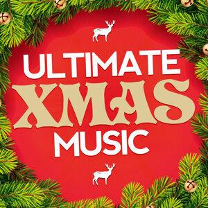 Ultimate Christmas Songs, Christmas Music 歌手頭像