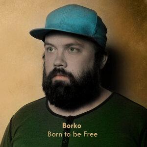 Borko 歌手頭像