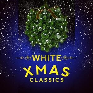 Canzoni Di Natale, Weihnachtslieder, White Christmas 歌手頭像