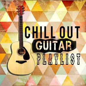 Solo Guitar, Guitar Chill Out, Guitar del Mar 歌手頭像
