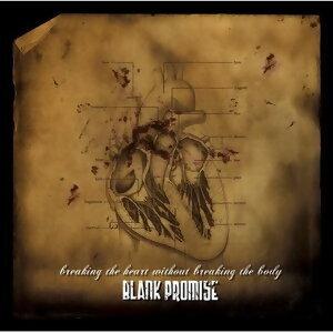 Blank Promise 歌手頭像