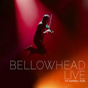 Bellowhead 歌手頭像