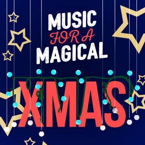 Christmas Classics Collection, Mistletoe Holidays, Mistletoe Singers 歌手頭像