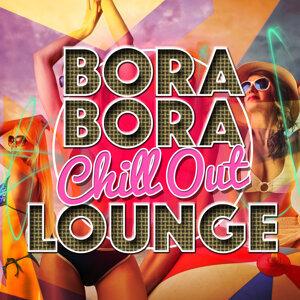 Cafe Tahiti Bora Bora, Lounge Music, Lounge Music Club Dj 歌手頭像