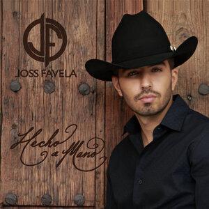 Joss Favela 歌手頭像