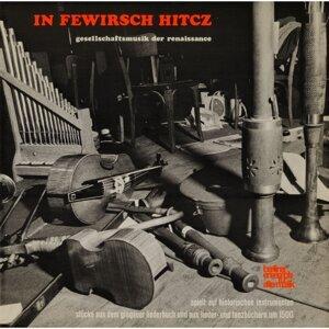 Berliner Ensemble für Alte Musik 歌手頭像